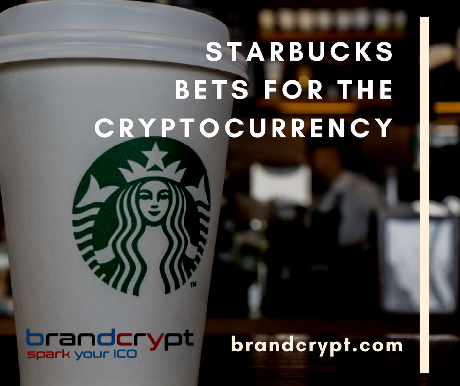 Bitcoin could go to your retirement account, thanks to the Starbucks joint venture